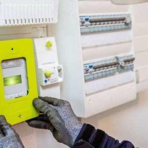 Compteurs Linky : la CNIL met en demeure EDF et ENGIE pour des manquements au RGPD