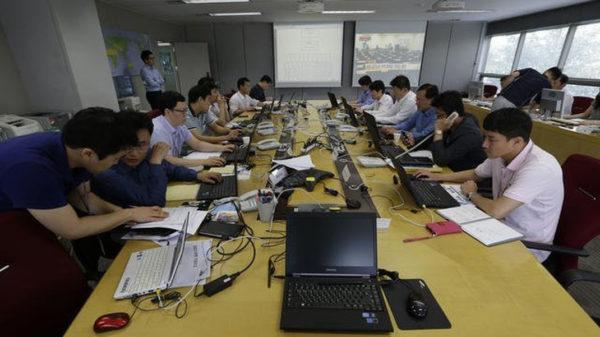Coree Du Sud Travailleurs 600x337