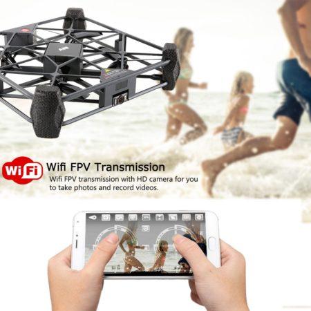 Drone Quadcopter Sparrow 360 Selfie 450x450