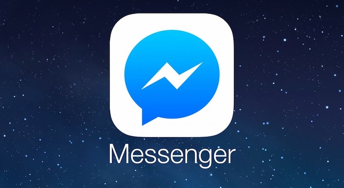 Facebook Messenger Logo Icone