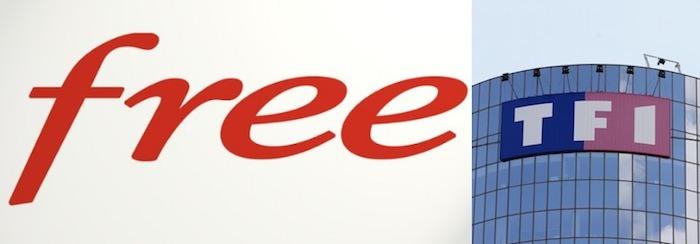 Free TF1 Logos