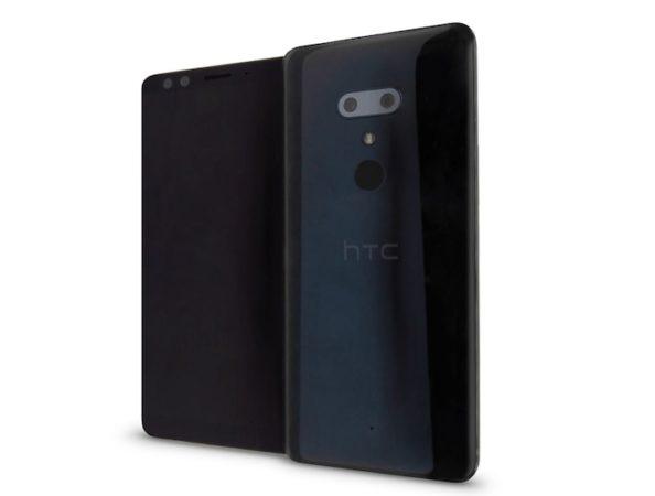 Fuite HTC U12 Plus 594x450
