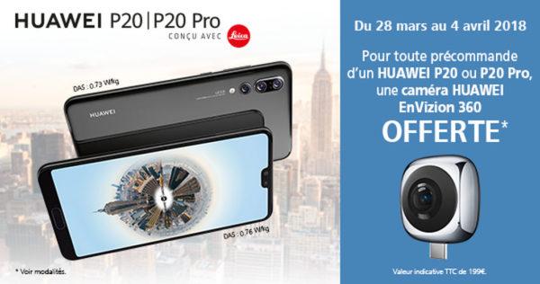 Huawei P20 Envizion 600x316