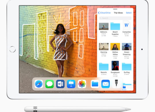 Nouvel-iPad-2018-Education-Apple-Pencil