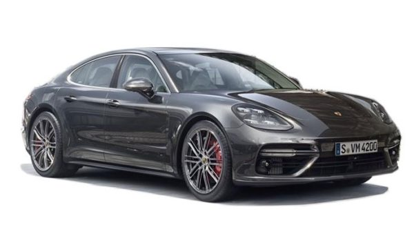 Porsche Panamera Exterior 93280 600x339