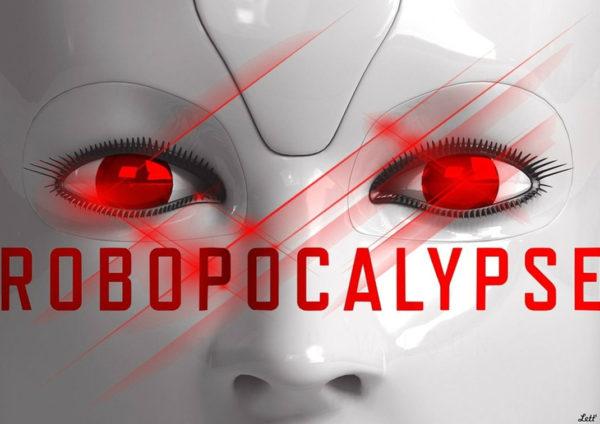 Robocalypse 600x424