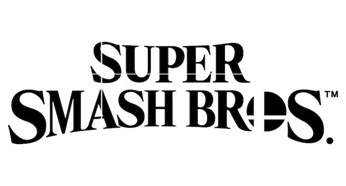 Super Smash Bros Logo