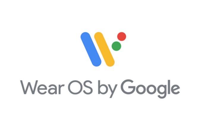 Wear OS Montre Google