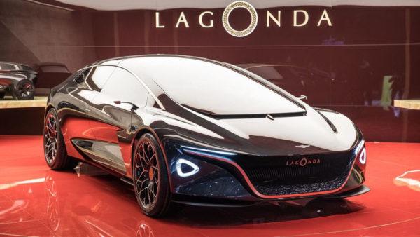 Aston Martin Lagonda Concept Geneva 3 600x338