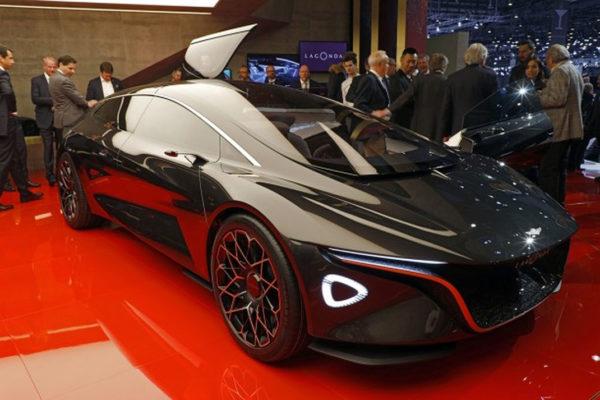 Aston Martin Lagonda Concept Geneva 4 600x400