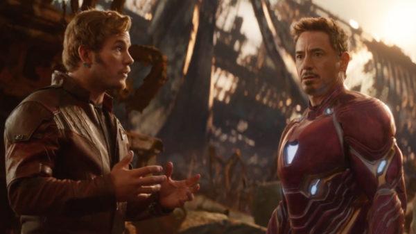 Avengers Infinity War 600x337