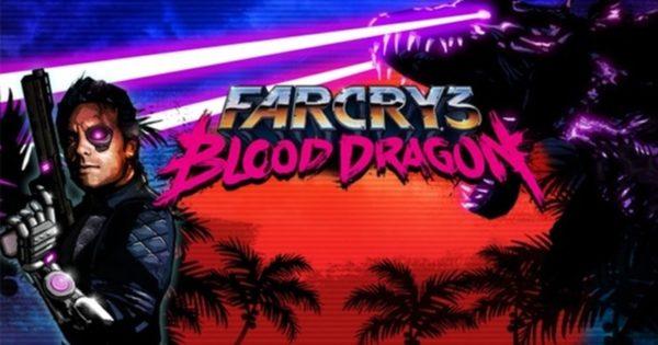 Far Cry 3 Blood Dragon Xbox One 600x315