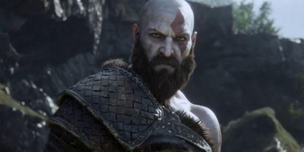 God Of War Kratos Cover 600x300