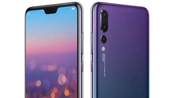 Huawei P20 Pro 1 600x338
