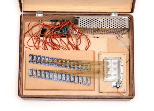 mitxela-music-box