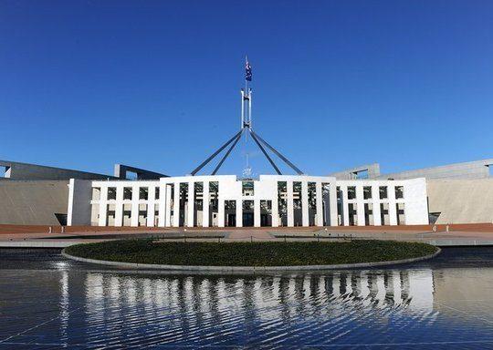 parlement-australien