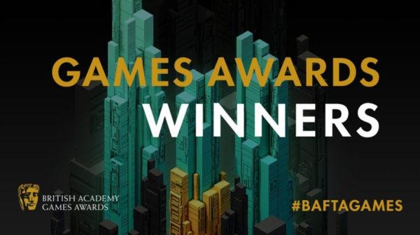 BAFTA Awards 2018 600x337