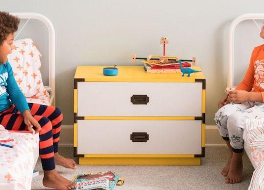 Enceinte Echo Dot Kids Version Chambre