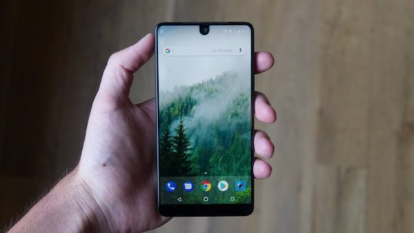 Essential Phone 600x338