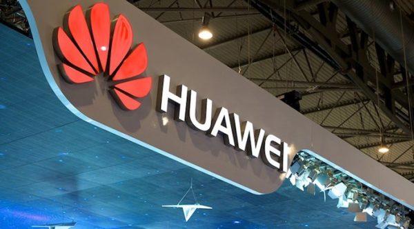 Huawei Logo 600x332