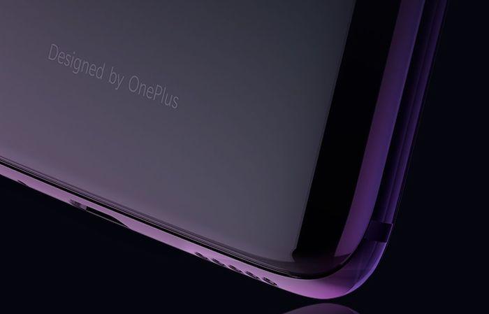 OnePlus 6 Dos En Verre