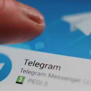 Telegram gagne 3 millions d'utilisateurs grâce à la grosse panne de Facebook
