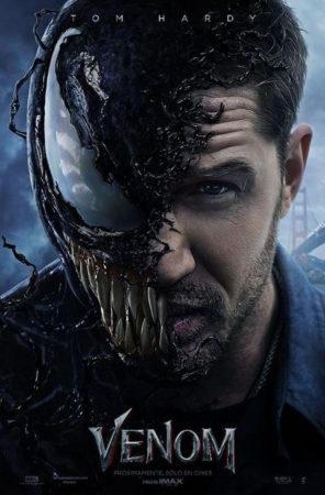 Venom Image 296x450