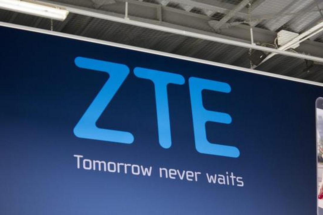 Image article ZTE reste dans le viseur de la FCC