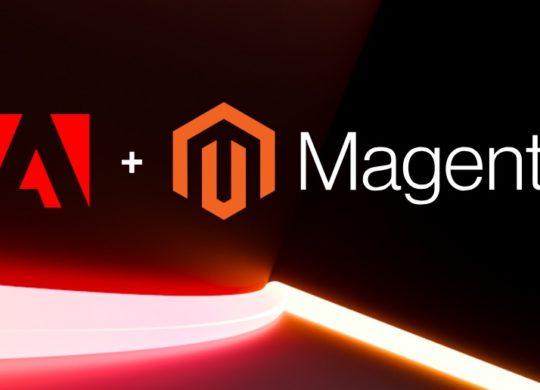 Adobe Magento Logos