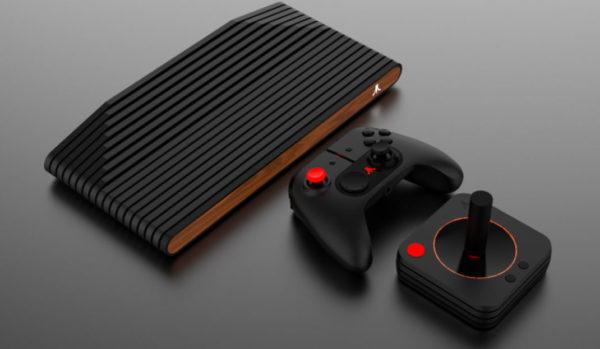 Atari VCS 600x349