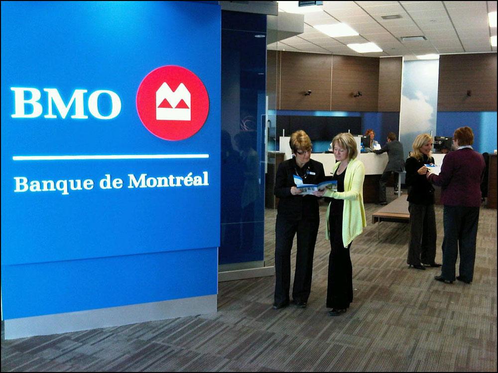 BMO Banque De Montreal