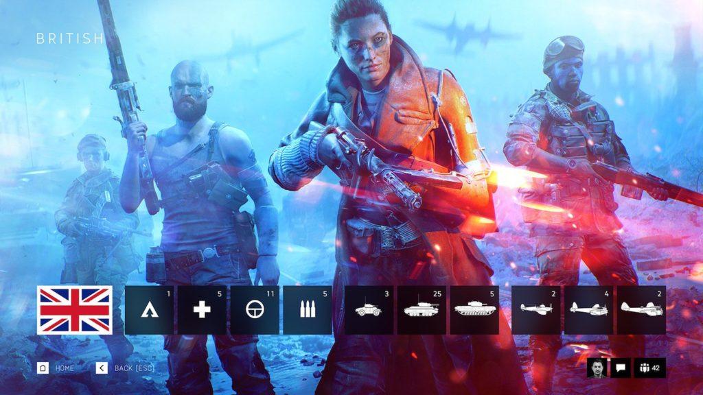 Battlefield V Company 1024x576