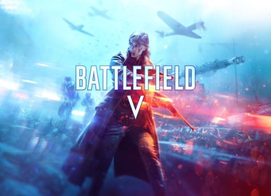 Battlefield V Officiel 2