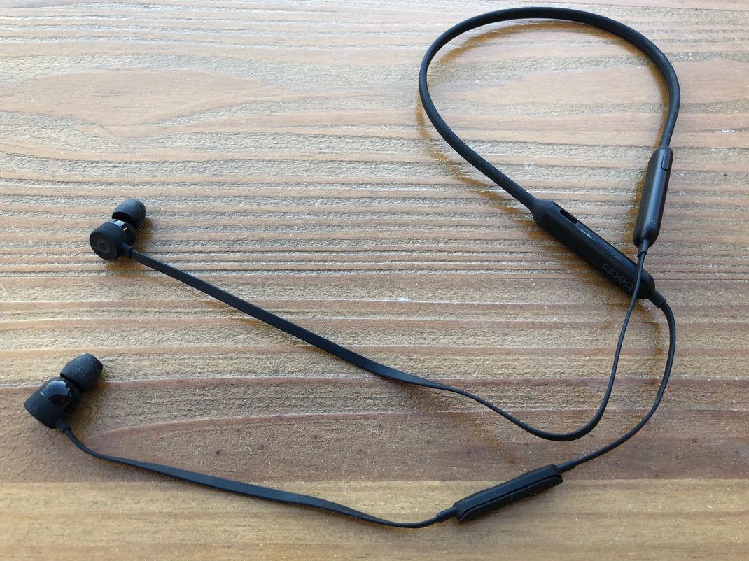 BeatsX 2