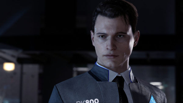 Detroit Become Human 600x338