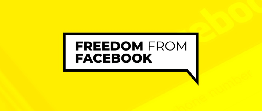 Freedom From Facebook