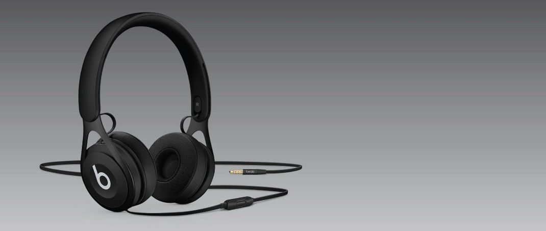 Headphone Zone Beats By Dr Dre Beats EP Banner 1180 500 1