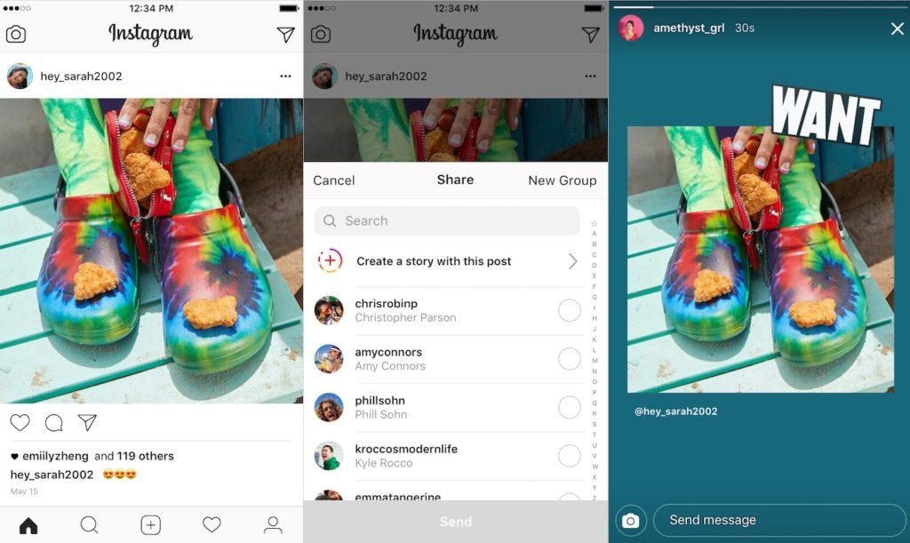 Instagram Publications Vers Stories 1024x611