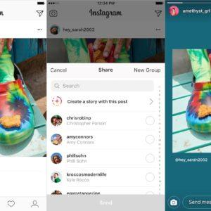 Le cofondateur d'Instagram tente de se justifier pour la copie des stories de Snapchat