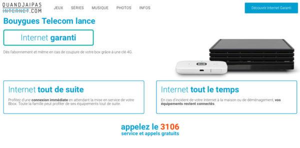 Internet Garanti Bouygues 600x296
