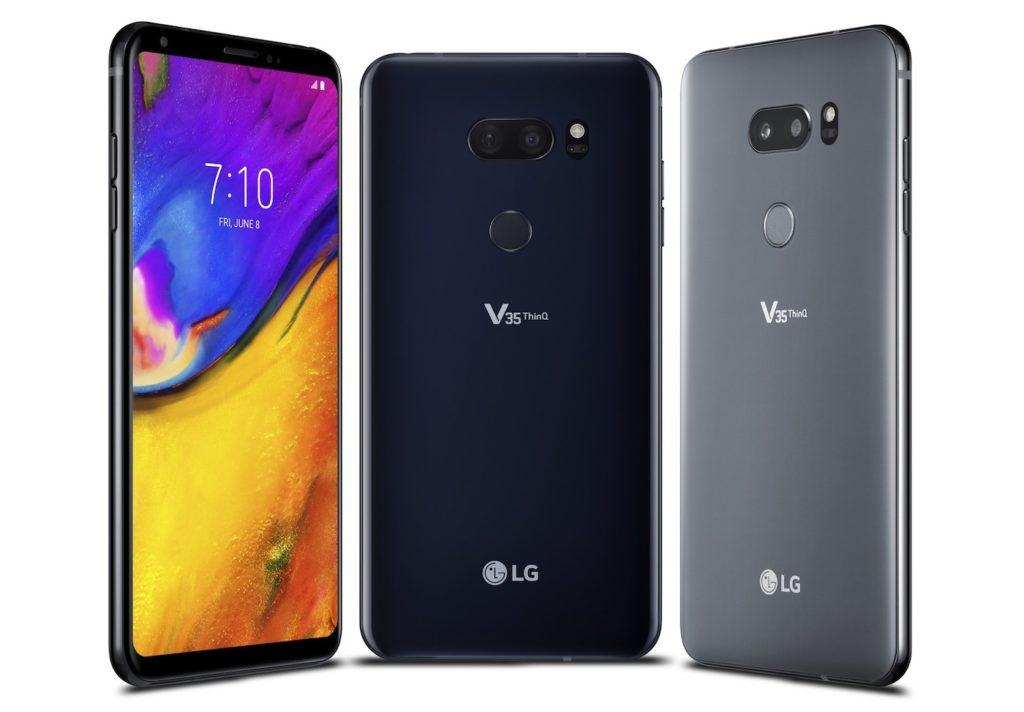 LG V35 ThinQ 1024x712