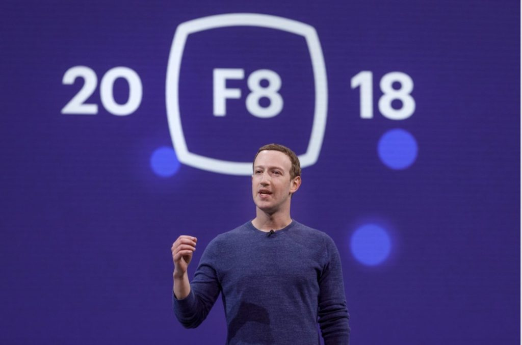 Mark Zuckerberg F8 2018 1024x677