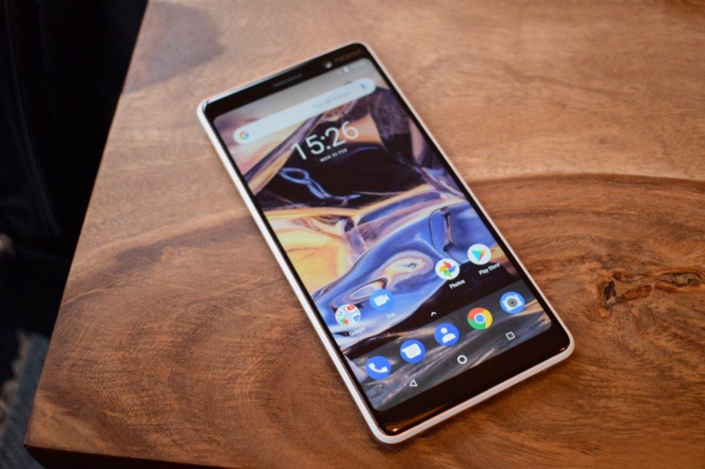 Nokia 7 Plus 1024x682