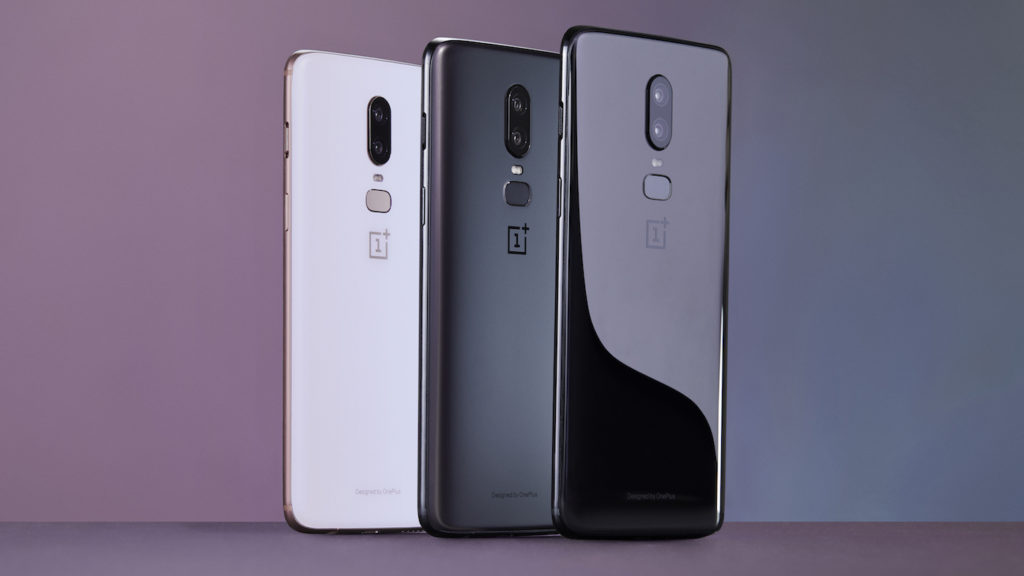 OnePlus 6 Arriere Couleurs 1024x576