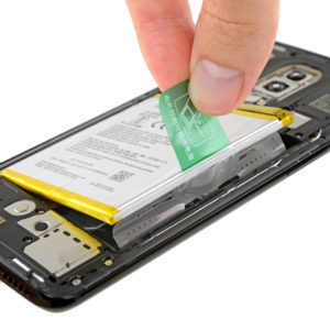 Image article L'Europe veut que la batterie des smartphones puisse être facilement remplacée