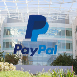 Image article PayPal va proposer d'acheter et vendre des cryptomonnaies, comme le bitcoin