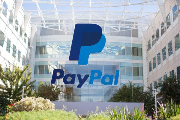 PayPal Logo 600x400