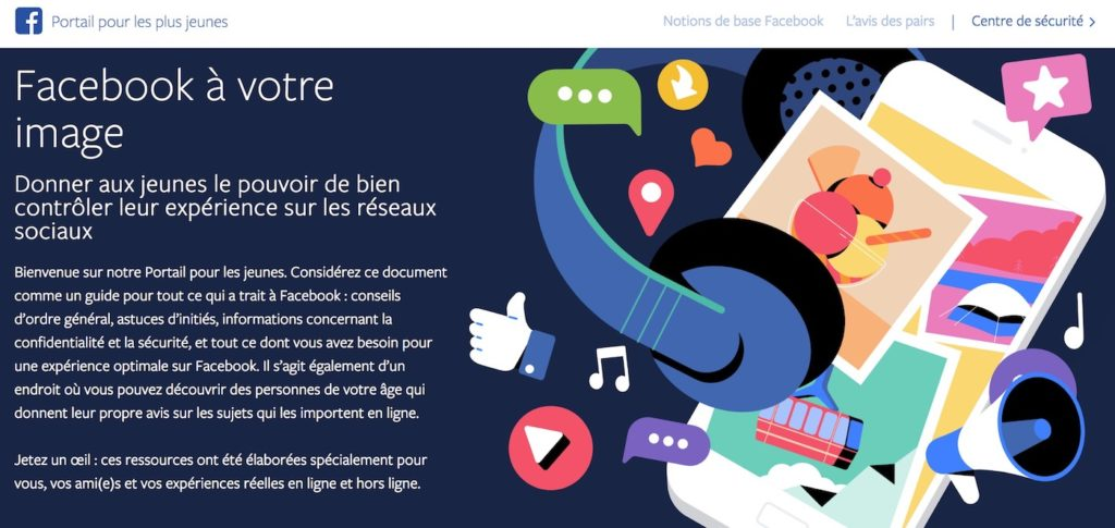 Portail Dedie Jeunes Facebook 1024x485