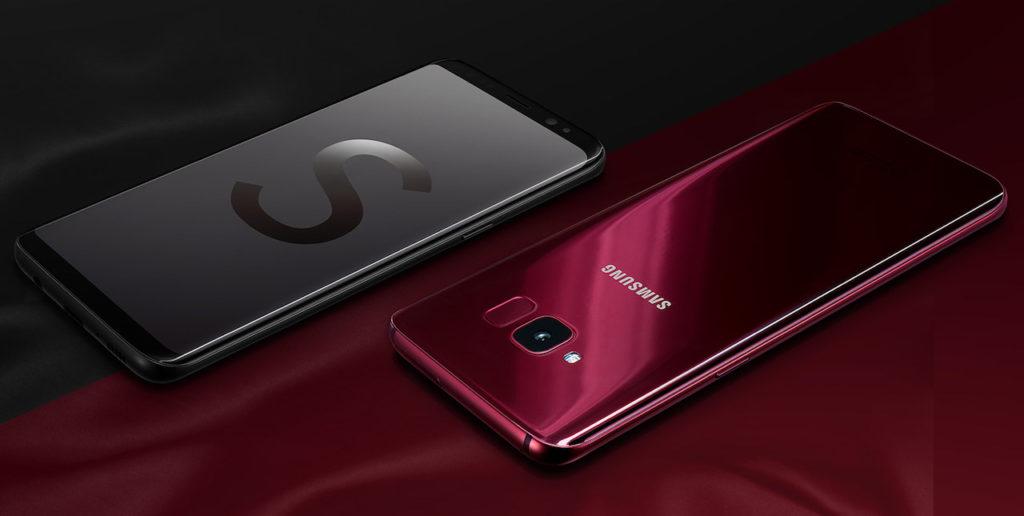 Samsung Galaxy S Light Luxury Avant Arriere 1024x516