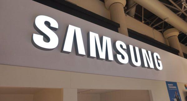 Samsung Logo 600x324